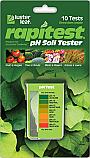 pH Soil Tester 10 Tests