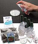 Effects of Gibberellic Acid Kit