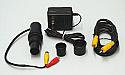 Microscope Eyepiece Video Camera
