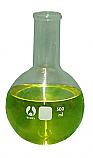 Boiling Flask Round Bottom 50 ml