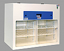 Chemical Storage Cabinet 5 Shelf Tall Vented