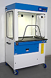 Classroom Mobile Demonstration Fume Hood