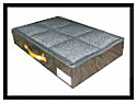 Carbon Filter for 24 Inch Portable Fume Hood