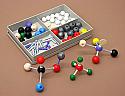 Inorganic Organic Molecular Model Set