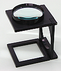 Giant Folding Magnifier
