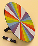 Color Wheel Kit