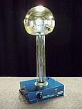 Van de Graaff Generator, Adjustable Speed