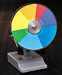 Color Wheel, Adjustable