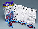 Pulley Kit Set of 4