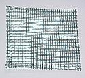 Wire Gauze Plain 6 Inch