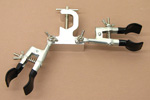 Buret Burette Utility Clamp Double