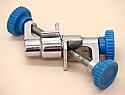 Clamp Holder Rotatble