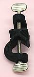 Clamp Holder Laboratory, Cast Iron