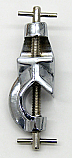 Clamp Holder Nickel Plated