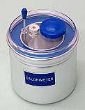Calorimeter Double Wall