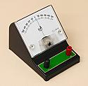 Galvanometer -500-0-500MicroA