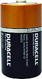 Duracell, Duralock Size D Alkaline Batteries