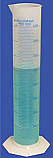 Accudraw 4000ml Graduated Cylinder