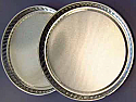 Sample Pans, Disposable, 80 pcs (MB Series)