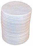 Glass Fiber Pads, 200 pcs (MB Series)