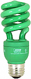 Spectrum Bulb, Green