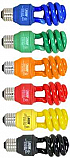 Spectrum Bulb Set of 6