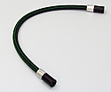 Bunsen Burner Flexible Tubing 2 Ft.