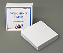 Weighing Paper, 3 x 3 Inch (75 x 75mm), pk 500
