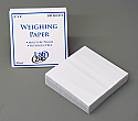 Weighing Paper, 4 x 4 Inch (100 x 100mm), pk 500