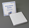 Weighing Paper, 6 x 6 Inch (150 x 150mm), pk 500