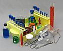 Glassware Kit With Storage Tray