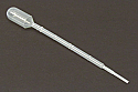 Transfer Pipettes Pipets Graduated 1 ml Capacity 3 ml 138mm pk 100