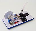 Hydraulic Brake Model