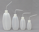 Wash Bottle Oval, 1000ml