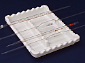 Pipette Pipet Thermometer Tray Rack