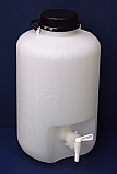 Aspirator Carboy Jerrican 10 Liters