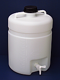 Aspirator Carboy Jerrican 25 Liters