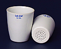 Gooch Crucible Porcelain Superior Quality 50ml