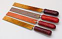 Compound Bi-Metal Bar Set of 4