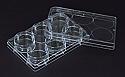Microplates 6 Wells