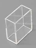 Acrylic Refraction Cell Rectangular