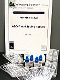 ABO Blood Typing