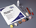 Rock & Mineral Test Kit