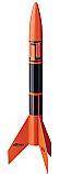 Alpha III Estes Rockets