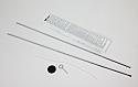 3/16 Inch 2 Piece Maxi Launch Rod