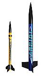 Solar Scouts Launch Set Estes Rockets