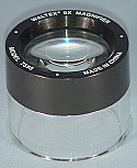 Magnifier Box Type 6x
