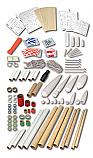 Designer's Special, Estes Rockets