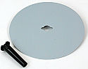 Blast Deflector Plate