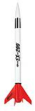 EX-200 Estes Rockets